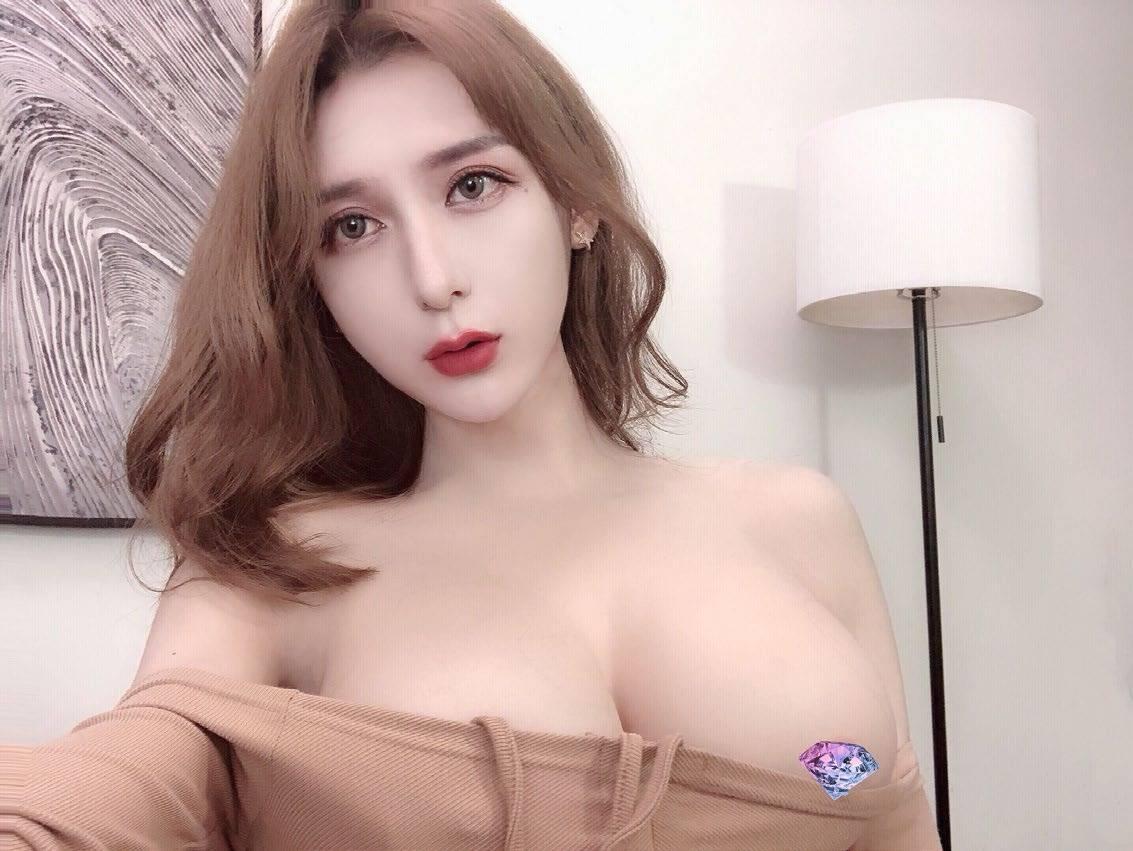 抖音网红御姐陈思妍siyan[100P+ 6LB]