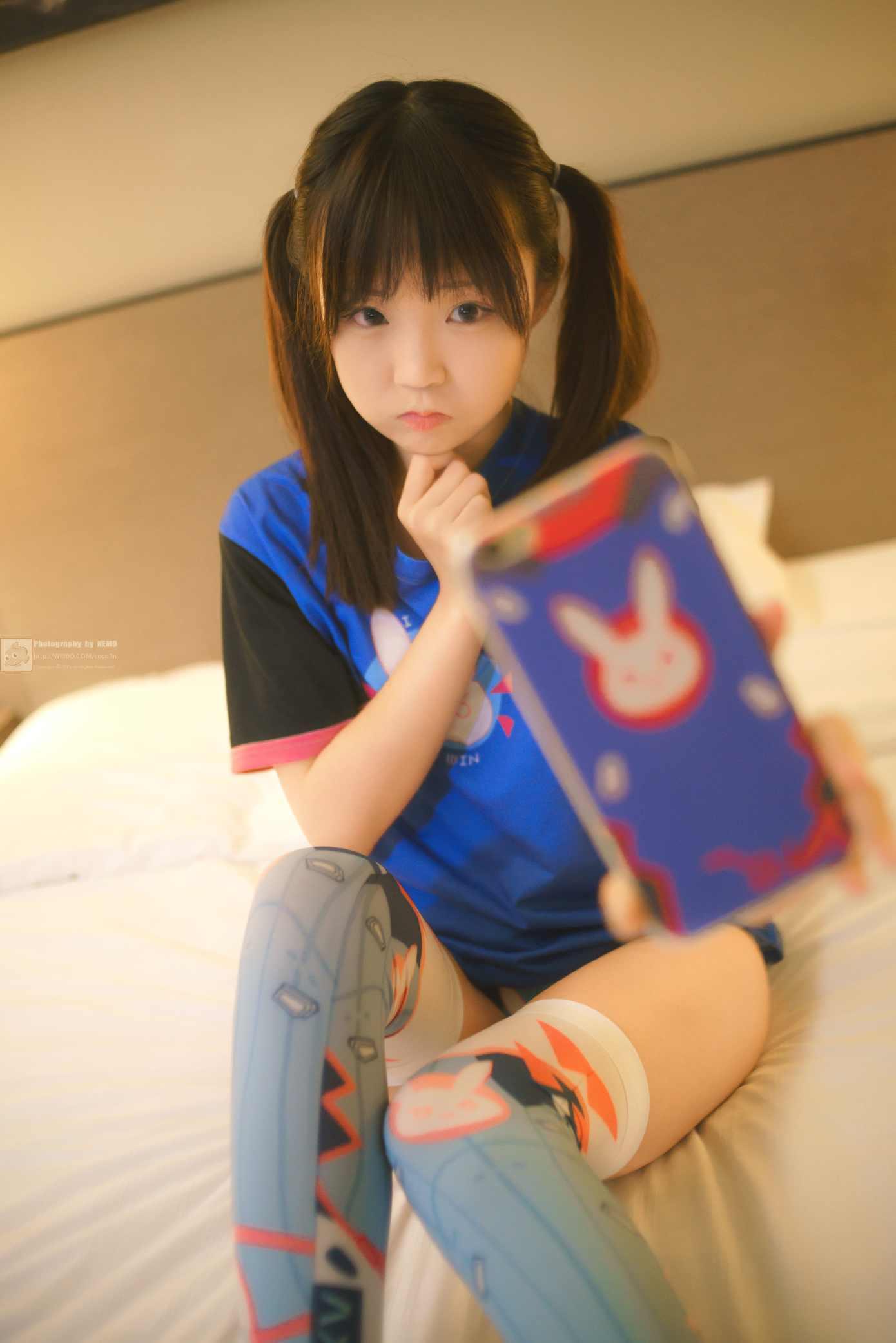 御子Yumiko7套cosplay [2.61G+3LB]