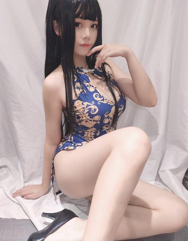 蜜汁猫裘【47套,12.53GB】